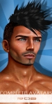 MADesigns COMPLETE AVATARS ~ Rob