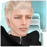 [ MADesigns Shape TRON ] ~ ALDEN