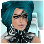 [ MADesigns Shape TRON ] ~ VIVIEN