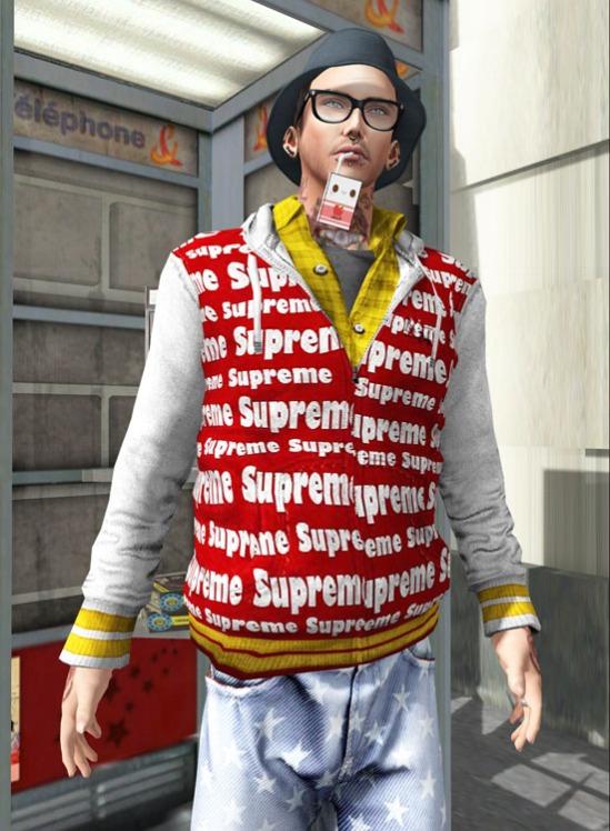 Supreme HB