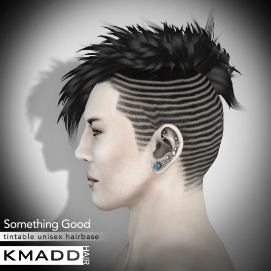 KMADD Hairbase ~ Something Good